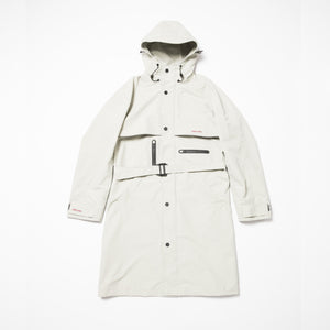 【SALE】High Spec Trench Coat