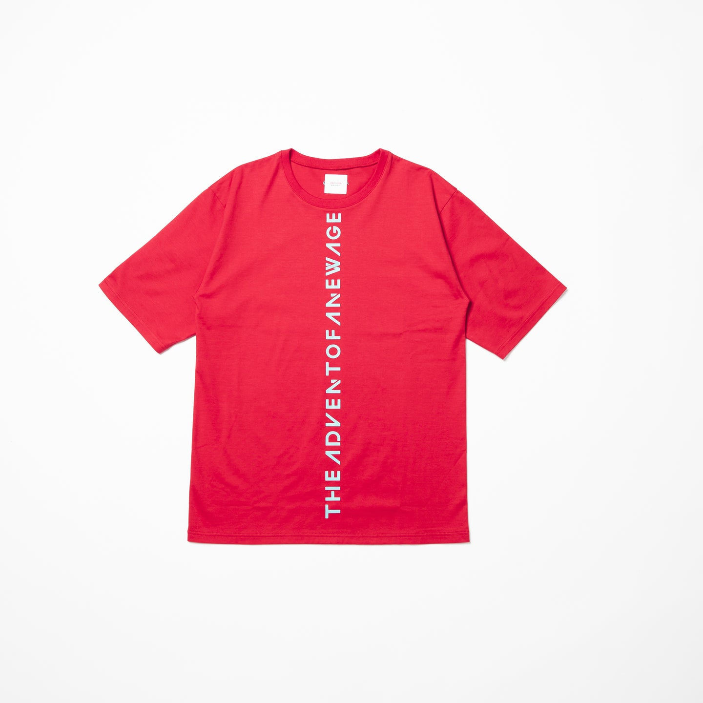 【SALE】【ARCHON×ALEXANDER BORTZ】Photo PRT T-Shirt-01