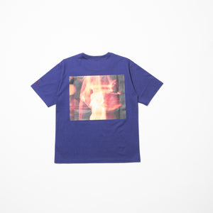 【SALE】【ARCHON×ALEXANDER BORTZ】Photo PRT T-Shirt-02