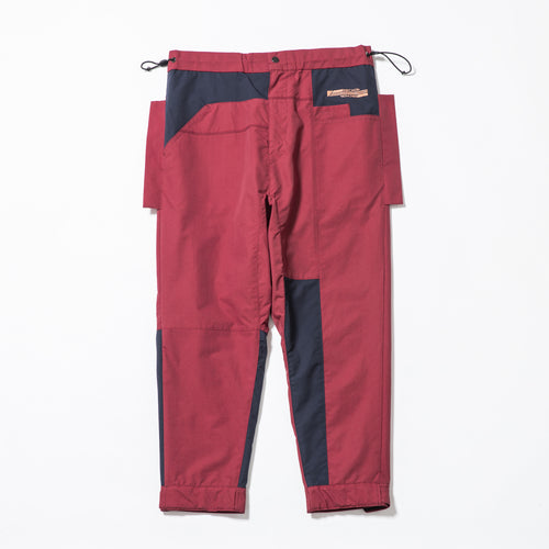 【SALE】Color Scheme Pants