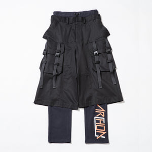 【SALE】Two Face Pants