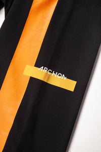 【SALE】ARCHON Art PRT Long T-Shirt