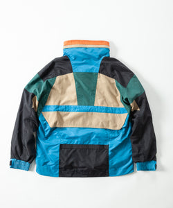 【SALE】Color Pattern Blouson