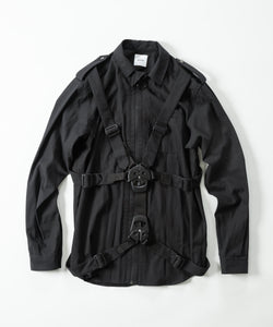 【SALE】Parachute Shirts