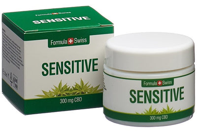 CBD Sensitive