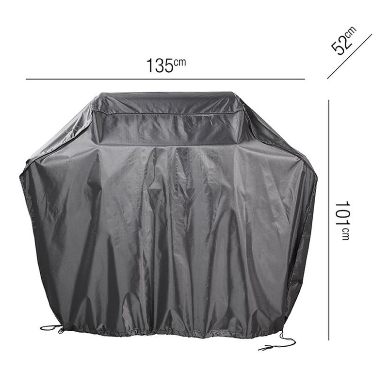 Gas Barbecue Aerocover 135 x 52 x 101cm high