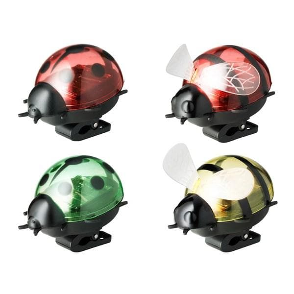 Solar Bug Lights x 12