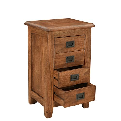 Fusion 4 Drawer Chest