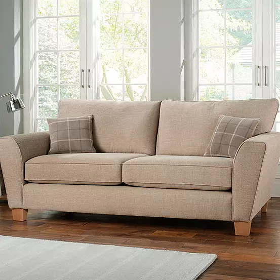 The Lucy Sofa Collection