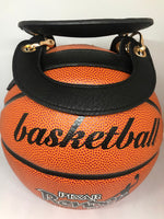 Basketball handbags
