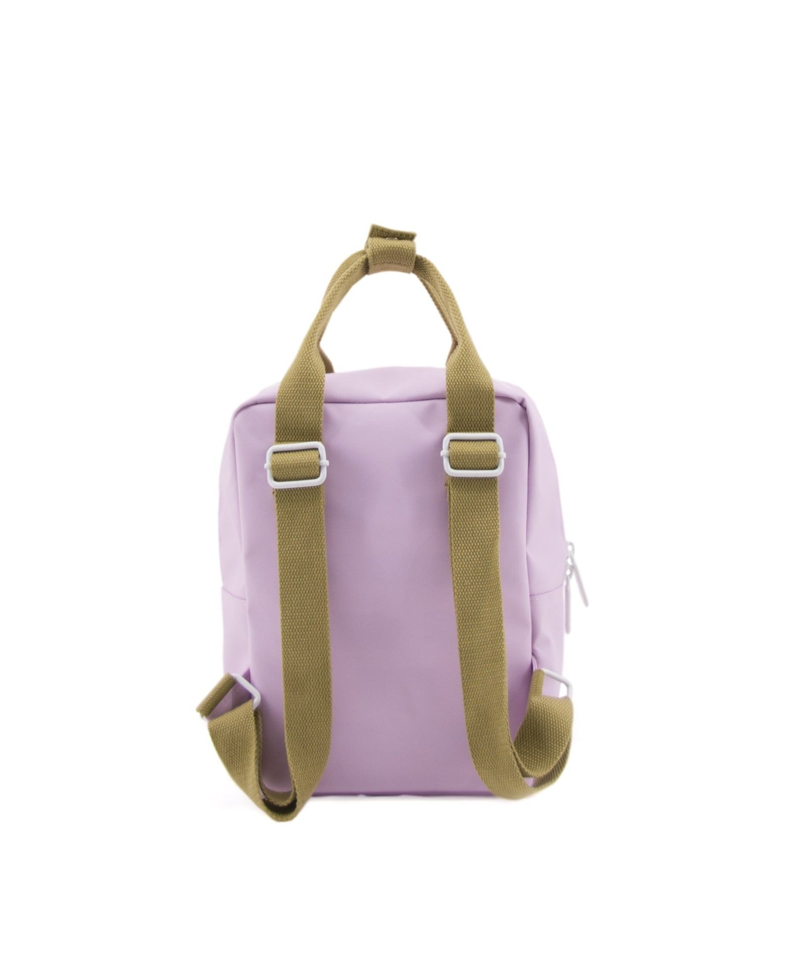 Small backpack envelope deluxe | gustave lilac
