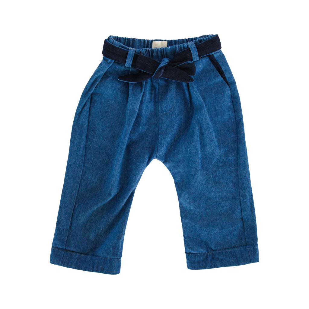baby boy denim dungarees uk