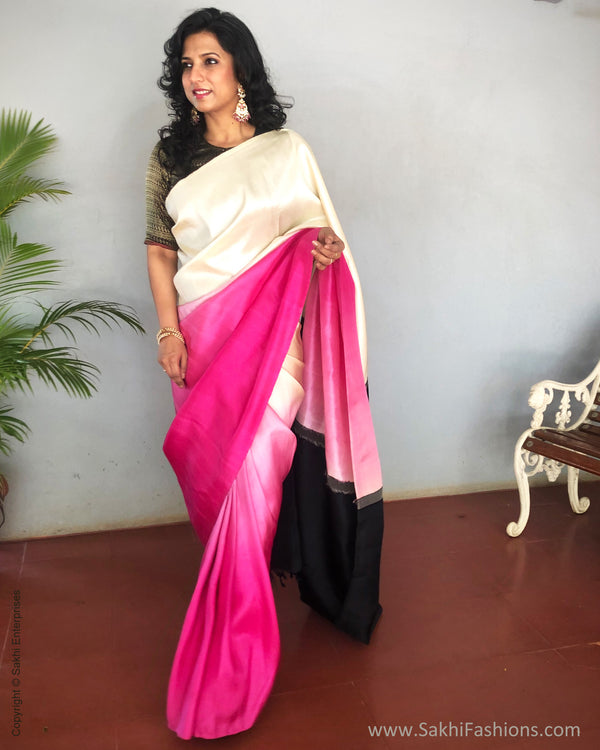 EE-S26133 Shaded Pink Kanchi
