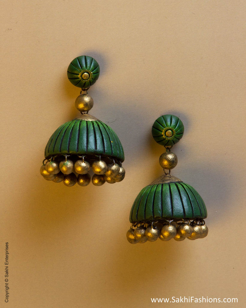 AT-0041	GStud Jhumka