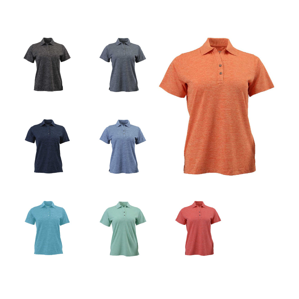 Custom Polo Shirts for Men and Women