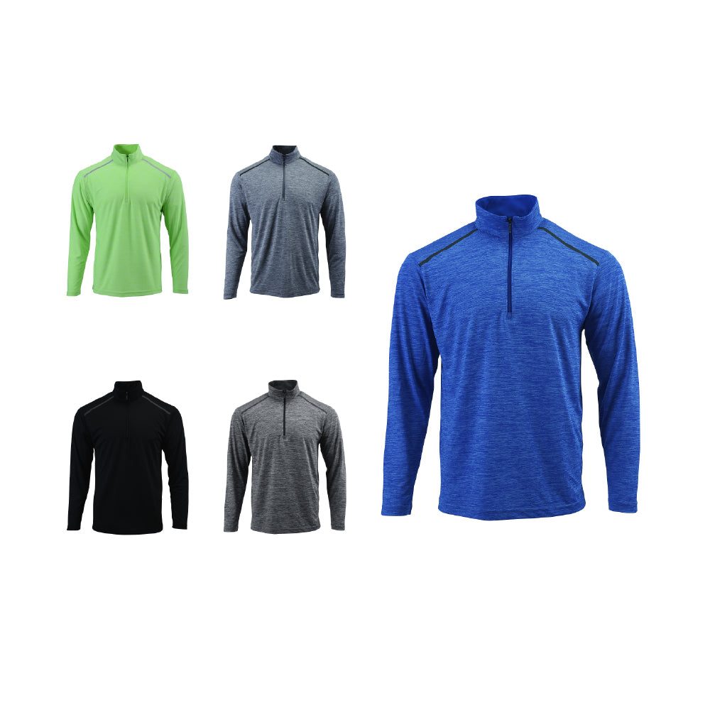 Men's Custom Long Sleeve Shirts