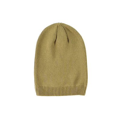 Eco-Friendly Beanie Long Jungle