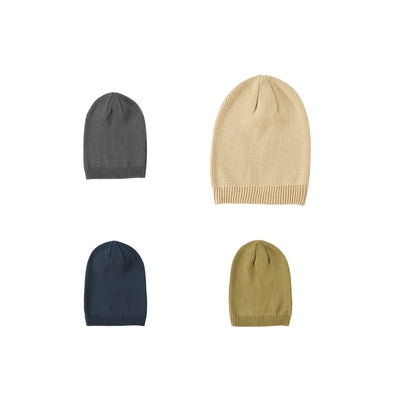 Eco-Friendly Beanie Long Thumbnail