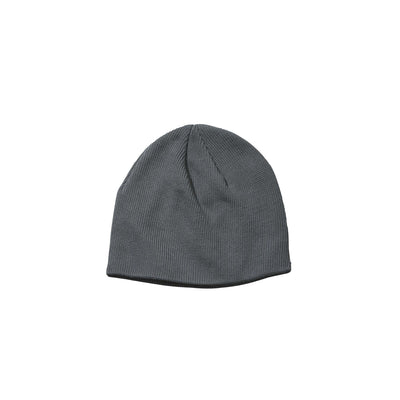Eco-Friendly Beanie Charcoal