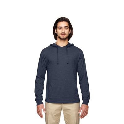 Eco-Friendly Pullover Hoodie Water