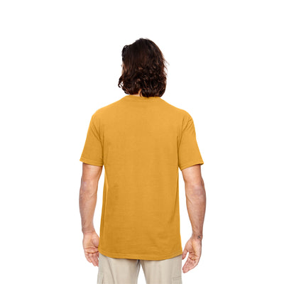 Eco-Friendly Short Sleeve Beehive Back