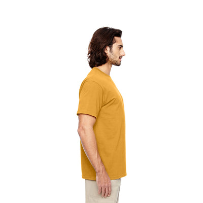 Eco-Friendly Short Sleeve Beehive Side