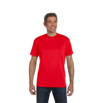 Eco-Friendly Short Sleeve Red Pepper