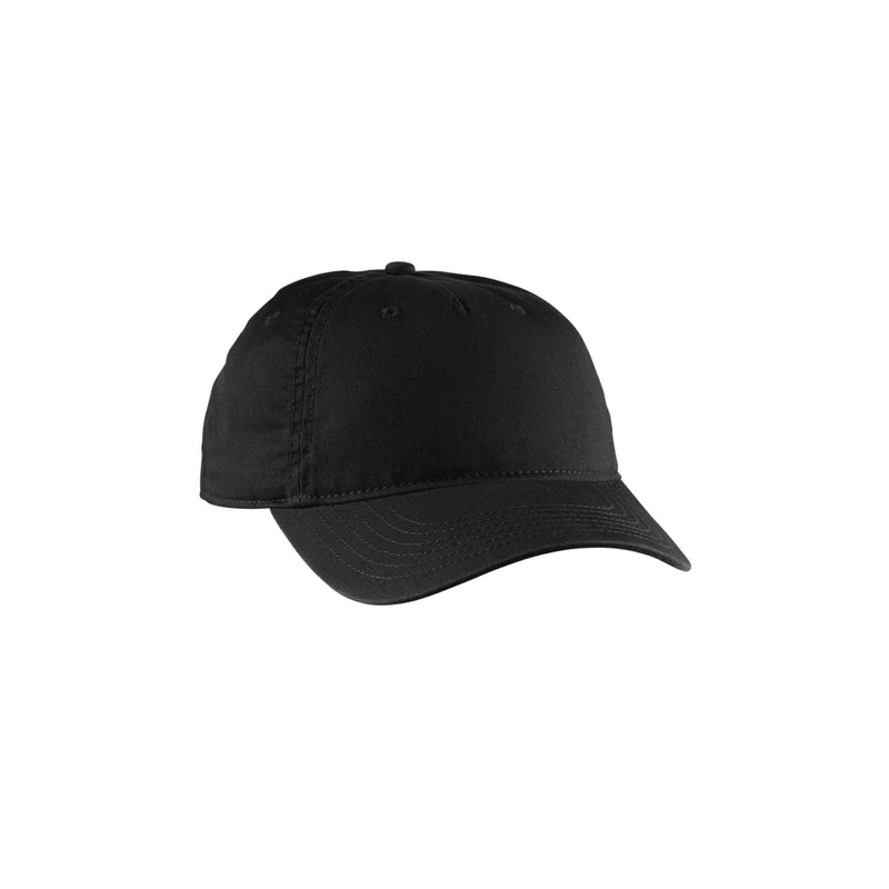 Eco-Friendly Twill 5-Panel Unstructured Hat Thumbnail