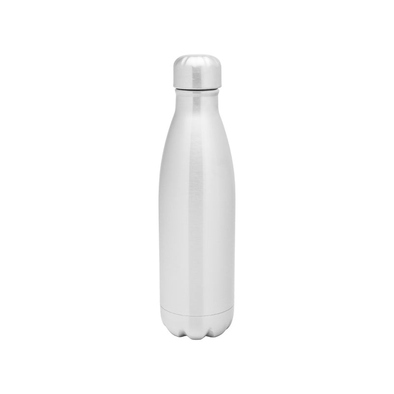 Personalized Stainless Steel Water Bottle - 17 Oz