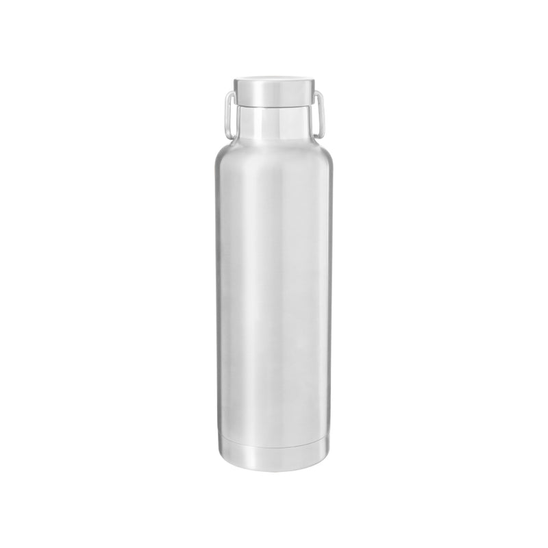 Personalized Stainless Steel Water Bottle - 25 Oz