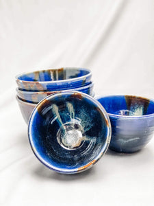 Golden Way Bowls