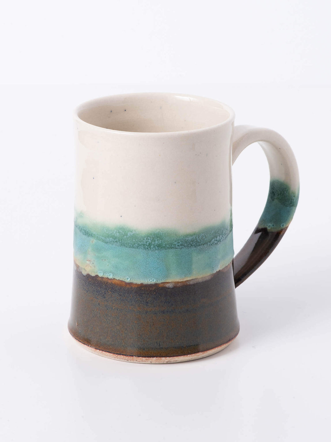 Day at the Beach Coffee Stein // SOLD OUT // Available for preorder