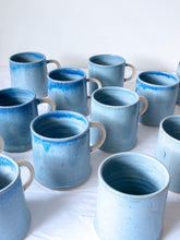 Load image into Gallery viewer, Mystical Sky Blue Mug