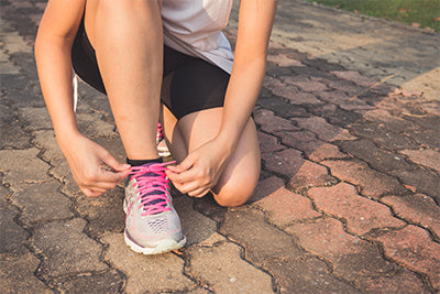 5 Ways To Avoid Running Injuries