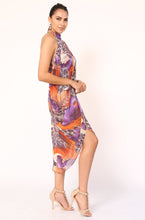 Load image into Gallery viewer, Camila's Wrap Dress
