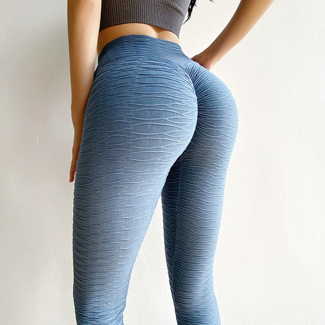 Breathable Running Yoga Pant