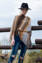 Load image into Gallery viewer, Tribal Ethnic Knitted Sweater