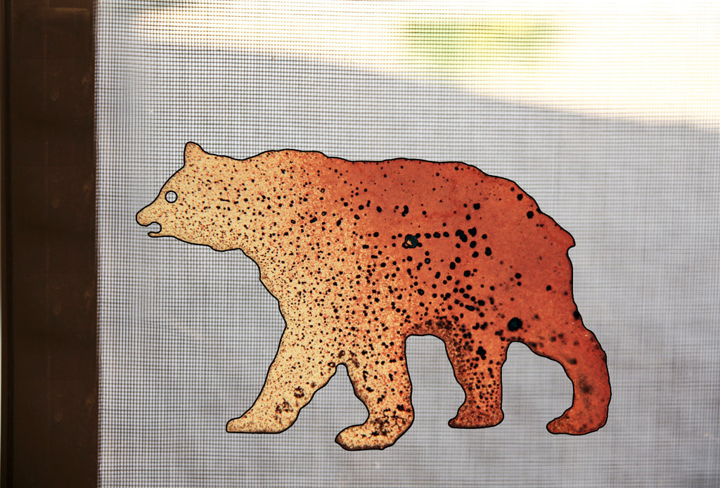 Bear Screen Magnet