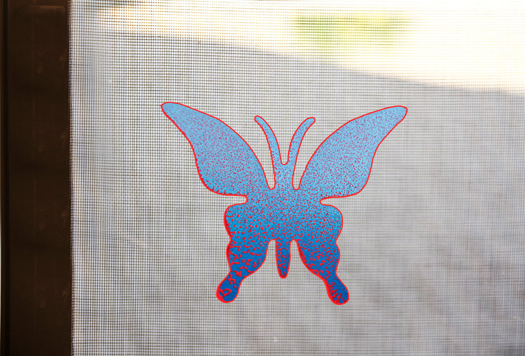 Butterfly Screen Magnet