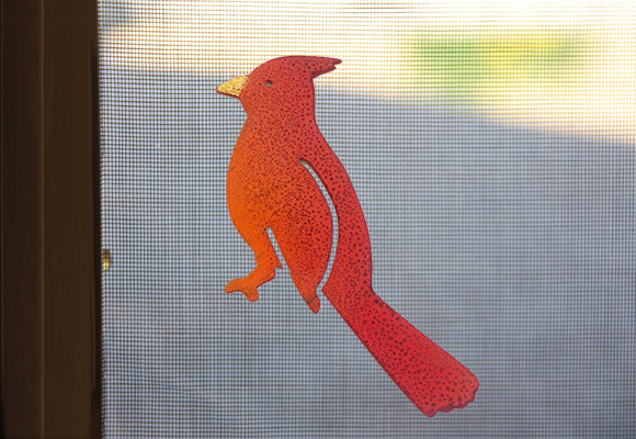 Cardinal Screen Magnet