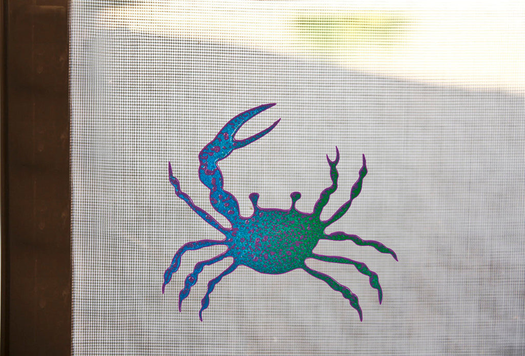 Crab Screen Magnet