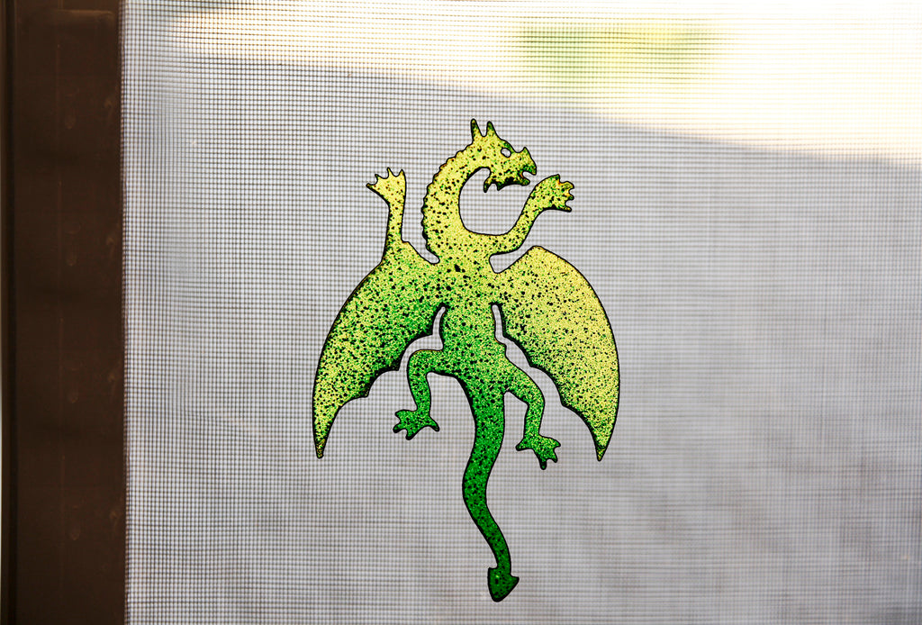 Dragon Screen Magnet