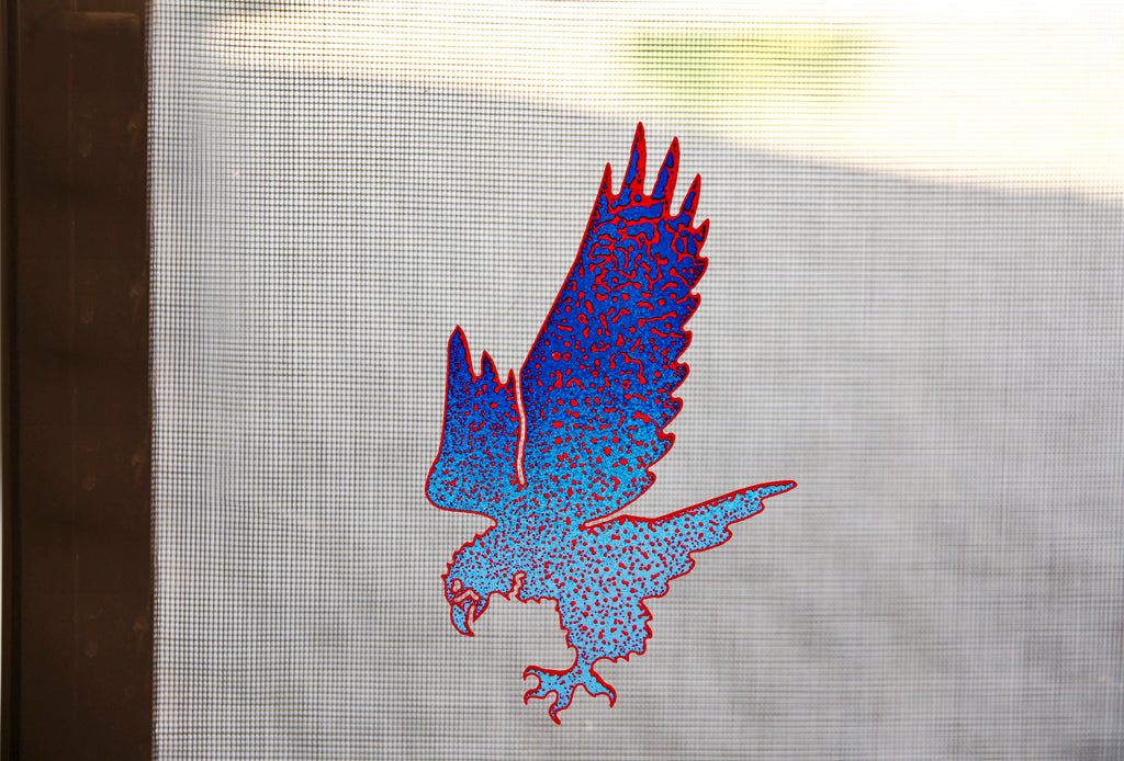 Eagle Screen Magnet