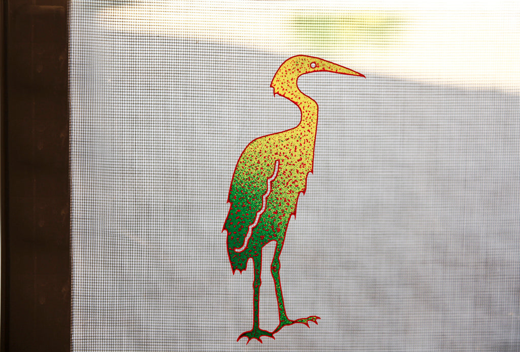 Heron Screen Magnet