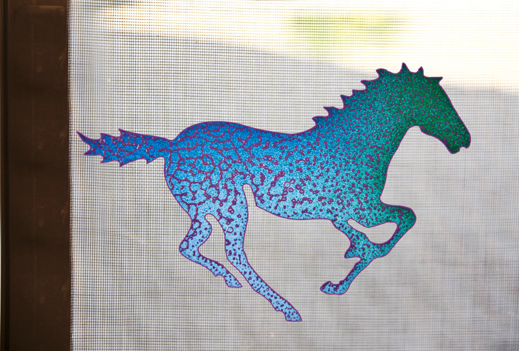Horse Screen Magnet