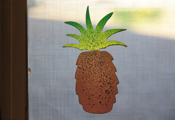 Pineapple Screen Magnet