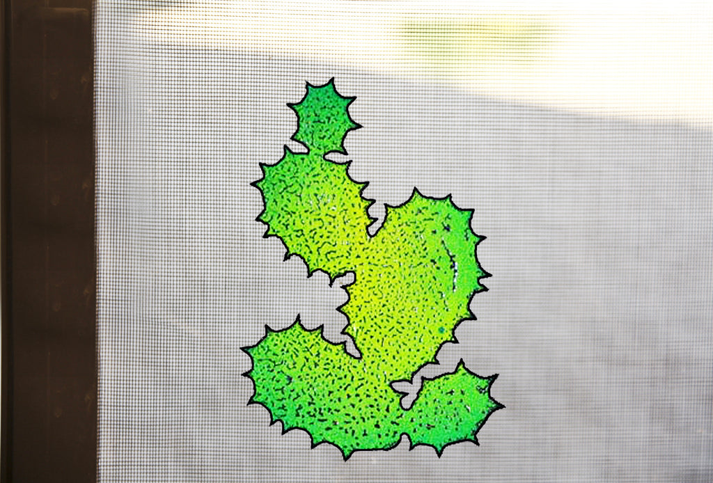 Prickly Pear Screen Magnet