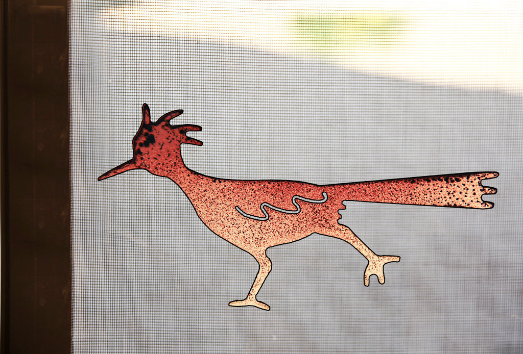 Roadrunner Screen Magnet