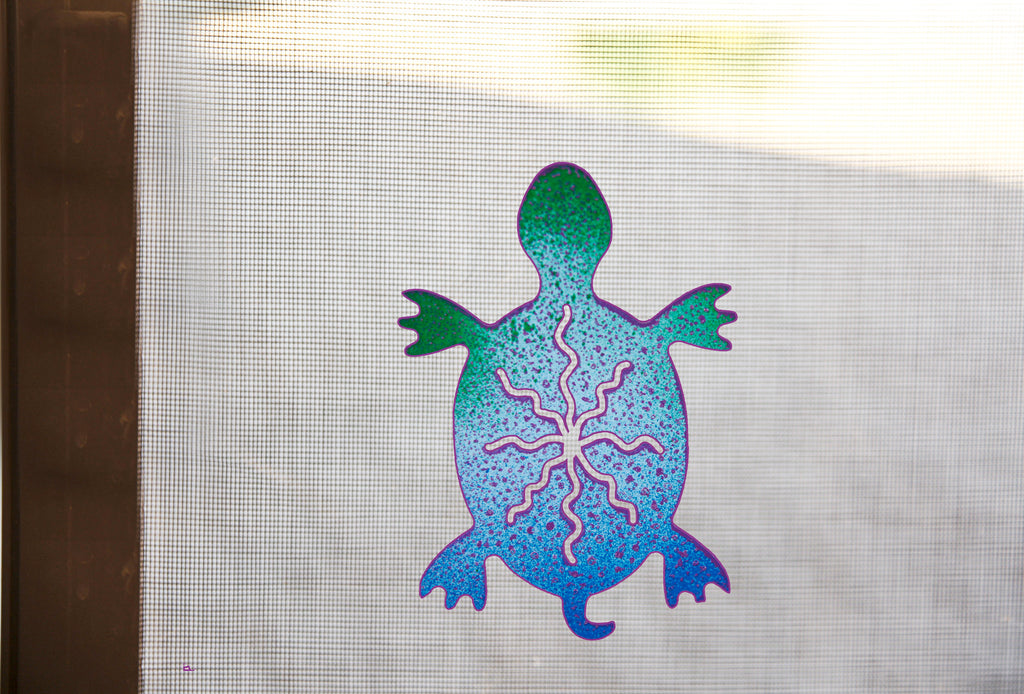 Turtle Screen Magnet