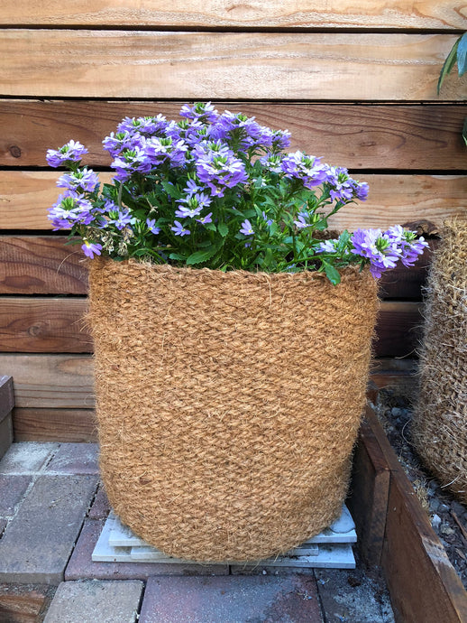 CoirNet - 5 Gallon coir pot